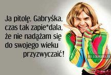 Gabryśka