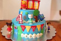 Lucas 1st Birthday / by Candy Rodriguez