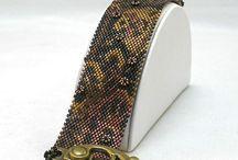 Gorgeous Beadwork Jewelry