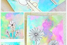 Kuvis, kevät