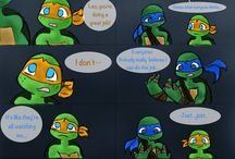 TMNT / TMNT is fricken awesome
