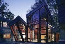 Architechture - exteriors