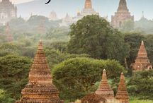 Places - Myanmar