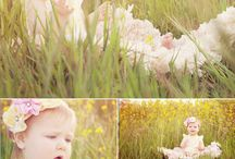 Woodland Fairy Party / Ideas for Zara's first birthday party / by Carrie-Cate