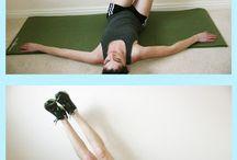 waist training