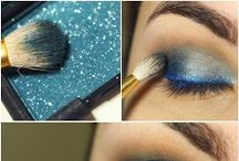 Maquillage / Yeux