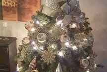 Christmas manniquen
