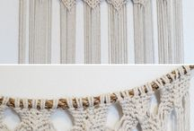 Macramé / by Hey! Morningstar