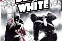 Comics / Comics and junk