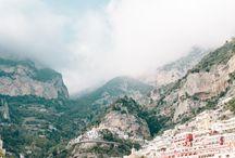 Positano, Italy - Photo Spots