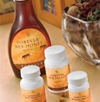 Beehive Products / Bee Products - Forever Living Products offers you a remarkable line of 100% natural bee products. We use state-of-the-art, specially designed equipment to gather and preserve the ingredients in the conditions nature intended. All of our bee products - Honey, Royal Jelly, Bee Pollen and Bee Propolis - are natural and nutritionally rich, from the hives directly to you, just as honeybees have been making them for thousands of years!