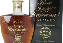 Rum distillati