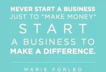 Entrepreneur + Business / Hey there! Interested in learning how to grow your business, cultivate a community online, and ultimately increase your income and impact? This board has exactly what you need.  business tips, online business, entrepreneur tips, startup, solopreneur, girlboss, ladyboss, online course, course launch, info product, freelance advice,  instagram tips, pinterest tips, twitter tips, facebook tips, social media tips, marketing tips, content marketing, email marketing, blogging, productivity,