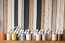 La Alpargatería Santo Domingo / Alpargatas hechas a mano en Santo Domingo