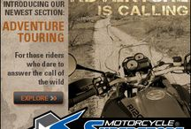 Motorcycles / All brands of Motorcycles coupons in US. / by dgnmw.com