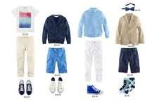 Little Boys Fashion / by Aissa Largo