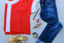 Style + Inspiration / Looks to inspire your style!
