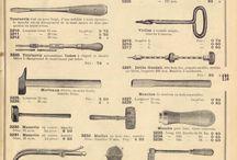 Kataloge/ Werbung aus Aller Welt vor 1945