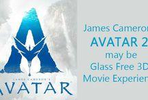Avatar 2 3D