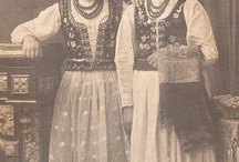 Tradition Polish Costumes