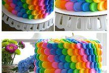 Kids cake idea