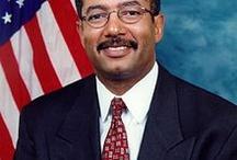 Rep. Chaka Fattah / by Progressive Congress