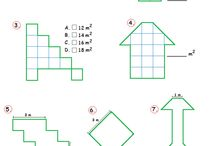 Meten en meetkunde (Gr. 7)
