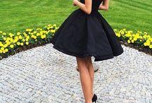 Black dress  love it
