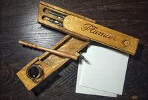 Old Handwriting Calligraphy