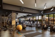 Fitness design/style