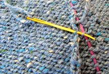 knitting | crochet