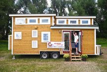 Tiny House Jamboree 2015 / The largest tiny house gathering in the world! The first ever National Tiny House Jamboree took place August 7-9 in Colorado Springs, Colorado.