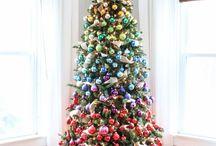 Christmas & Winter / by Roxanne Kessler