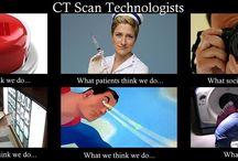 Radiology Humor / by Nicole Goebes