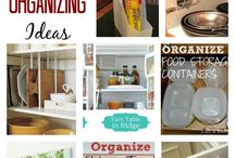 Ideas para Casa