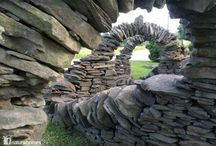 stone / by Susan Day