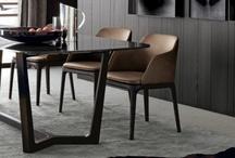 Design Inspiration - Dining Room