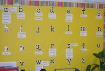 School - Word Work/Spelling / by A+