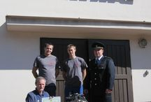 Naši zákazníci - hasičský sport / Galerie našich spokojených zákazníků