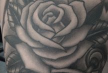 Tattoos / Tattoo