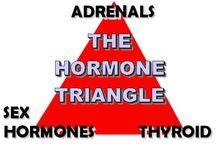 Hormonal balance