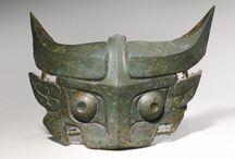Asian Arts & More / sumi e, moribana, ukiyo e, ikebana, kabuki, festivals, myths, folklore