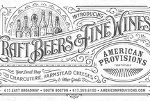Craft Beer Branding