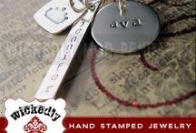 Jewelry / by Tracy Bullins