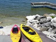 Ephraim Kayak Center