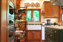 Inspired by... kitchen design