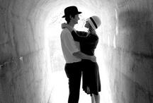 Wedding/Engagement Poses / by Jennifer King
