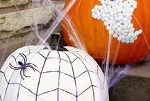 Halloweenie / by Linda Rousay