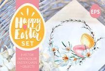 Easter Assets