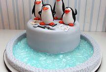 Cumpleaños Madagascar